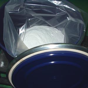 粉体用静電気放電粉塵爆発防止袋